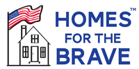 Homes For The Brave
